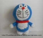 Muñecos Amigurumi