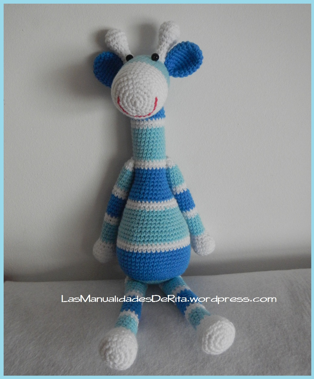Crochet Giraffe PATTERN Amigurumi giraffe pattern pdf tutorial ... | 1250x1036