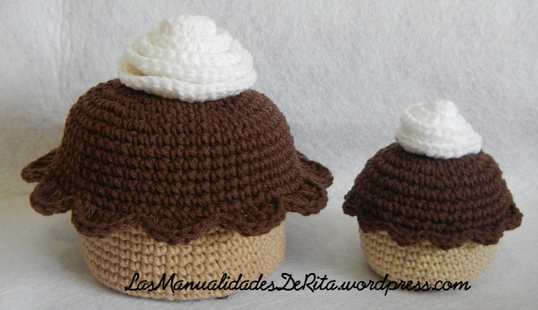 Cupcakes amigurumi (3)