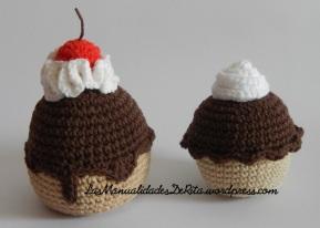 Cupcakes amigurumi (6)