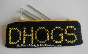 estuches ganchillo crochet (5)