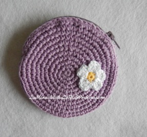 monedero crochet malva (2)