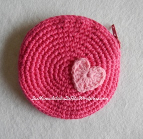 monedero ganchillo rosa (2)