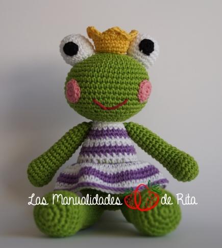 rana-crochet