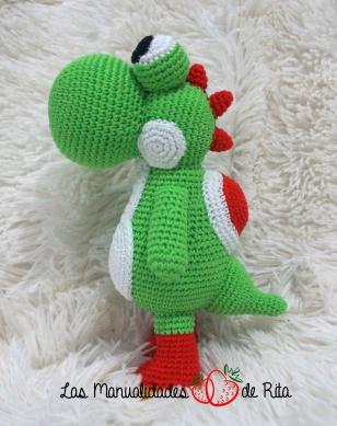 yoshi-crochet