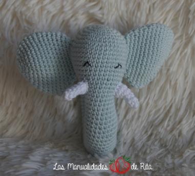 elefante-ganchillo