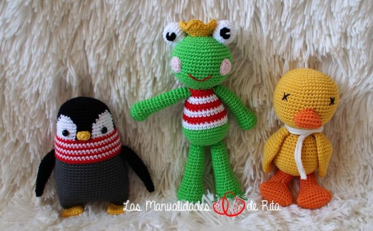 rana-pato-y-pinguino-1