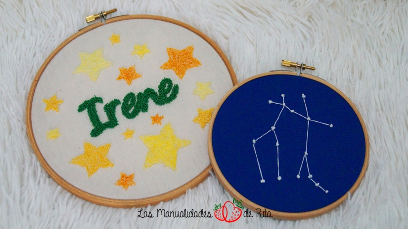 Bastidores Irene