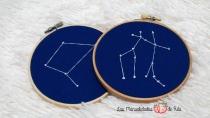 Bastidores zodíaco
