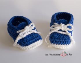patucos bebe ganchillo (5)